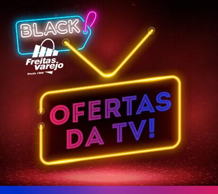 Banner Ofertas TV