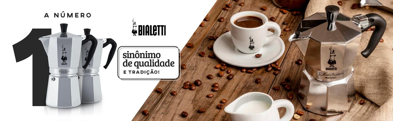 Banner Bialetti