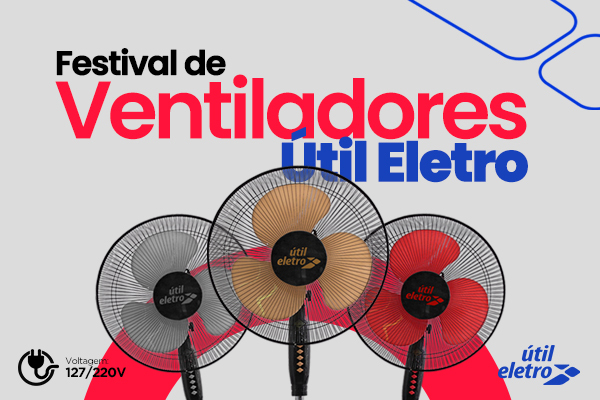Festival de Ventiladores