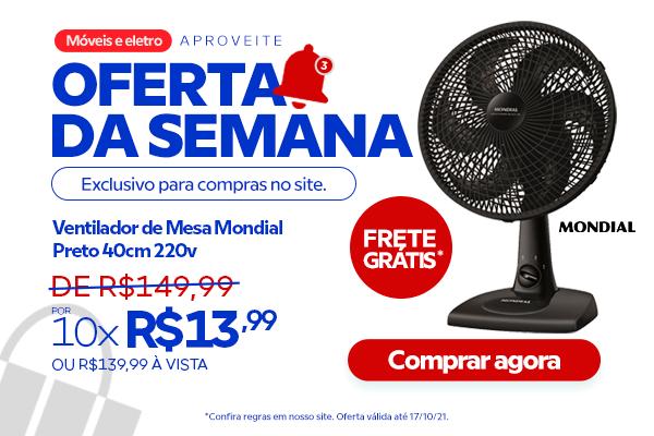 OFERTAS DA SEMANA 3 - mobile